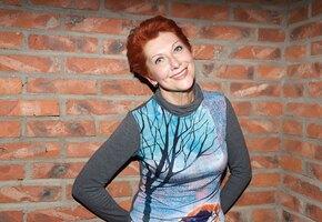 «Увезли на скорой из дома кино»: 54-летняя Оксана Сташенко госпитализирована
