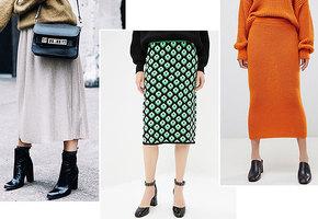 Instagram модница: актуальные модели юбок, которые есть у всех блогеров