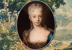Мария Терезия: королева-мать, королева-жена, королева-король