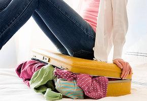 Ничего лишнего: 8 вещей, которые мы зря берем в отпуск