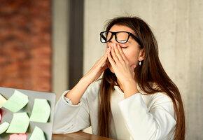 «Ни слезинки»: что такое синдром сухого глаза?