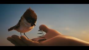 Премьера анимационного фильма «Чик-Чирик» при поддержке фонда