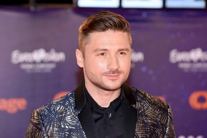 За день до«Евровидения» Сергею Лазареву потребовалась помощь врачей