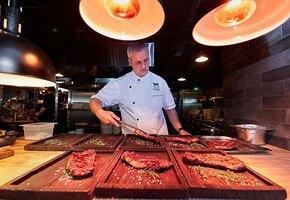 Что такое мраморная говядина и 30 рецептов от компании «Мираторг»