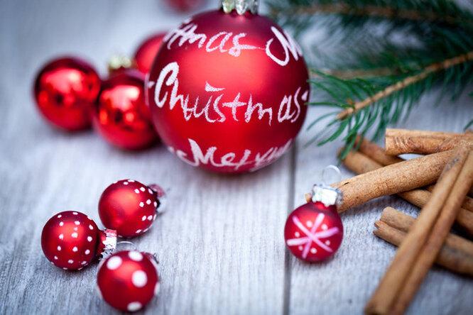 5 правил сервировки новогоднего стола