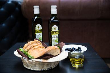 Оливковое масло Ideal – качество ипольза вкаждой капле