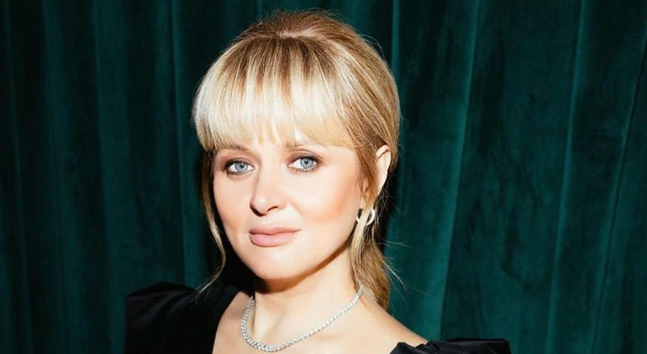 «Наверное я незря живу»: Анна Михалкова рассказала, как отпраздновала 46 день рождения