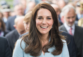 Истинная леди и отличная мать: история Кейт Миддлтон, герцогини Кембриджской
