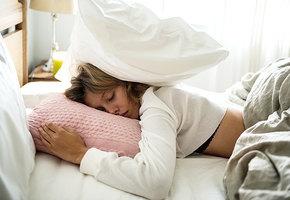 Сон против усталости: причины, по которым мы не отдыхаем во сне