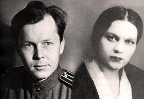 Встреча на всю жизнь. Александр Твардовский и Мария Горелова