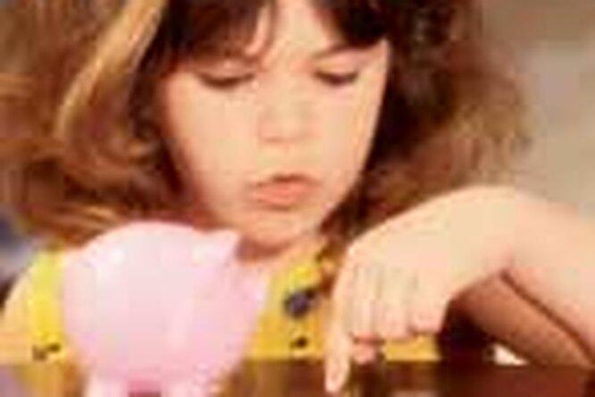 Дети ифинансы. Что ребенок должен знать оденьгах?