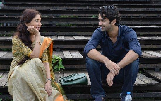 В России выходит впрокат индийская спортивная драма, снятая женщиной-режиссером