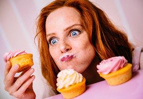 Съешь меня! 5 главных причин переедания