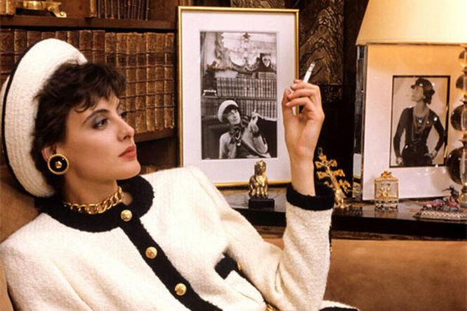Инес де ля Фрессанж, муза Лагерфельда: «Шпильки — несиноним сексуальности!»