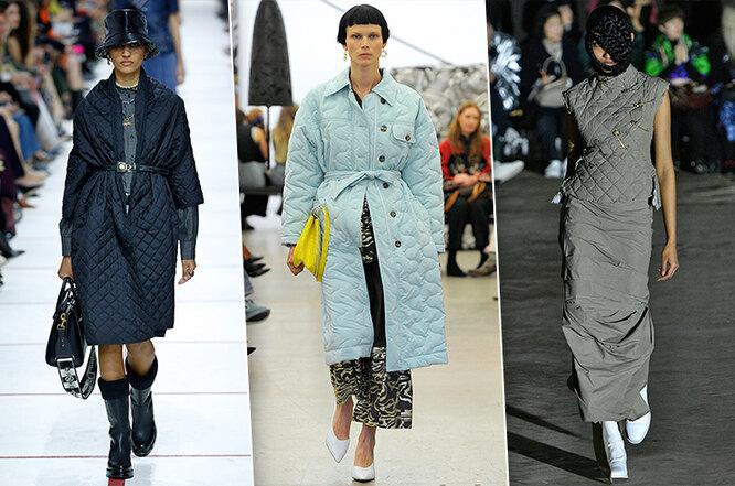 Dior / Rachel Comey / A.W.A.K.E.