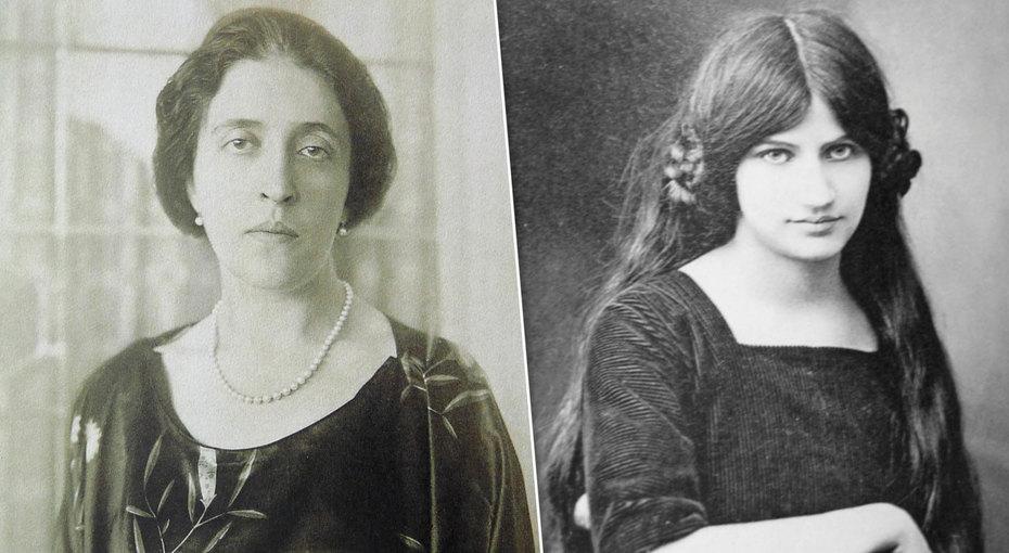 Музы художников: кем были красавицы свеликих полотен