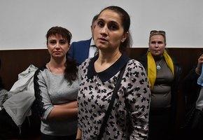 Бабушка сестёр Хачатурян требует миллион от их матери за моральный ущерб