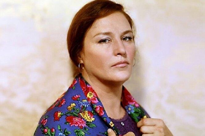 Как Татьяна Самойлова устроила сцену ревности Нонне Мордюковой ичто было потом
