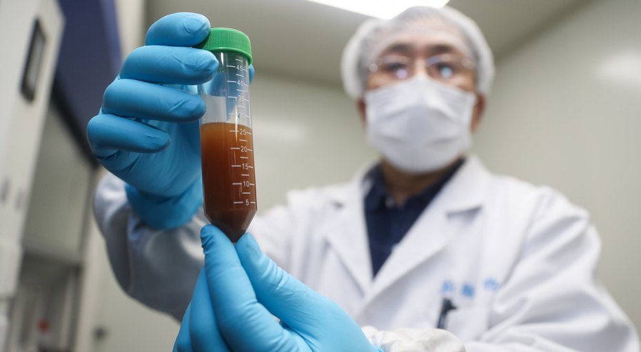 Вакцина близко: 5 хороших новостей окоронавирусе