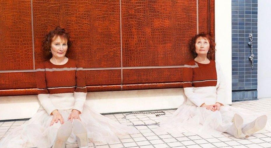 «Мечта интроверта»: дизайнер создал коллекцию одежды, помогающей слиться сокружающим миром