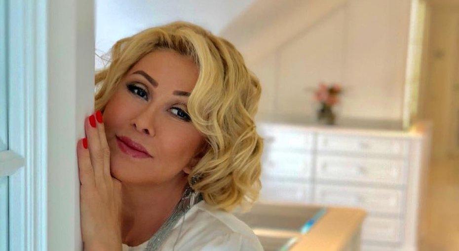 Дочь Любови Успенской сломала челюсть наКоста-Рике. После этого мама постригла ее налысо
