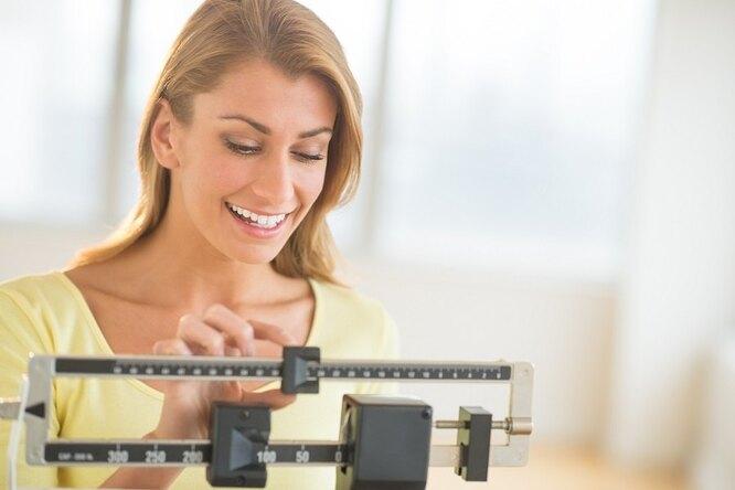 6 секретов похудения, которые знают только диетологи