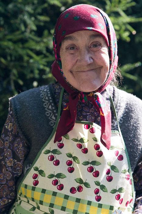 Татьяна Жукова-Киртбая
