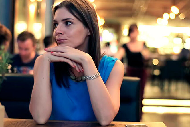 «Сделай сам»: женщина вдорогом ресторане заказала салат, а получила это