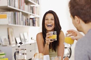 12 секретов счастливого брака изкниги «Клуб счастливых жен»