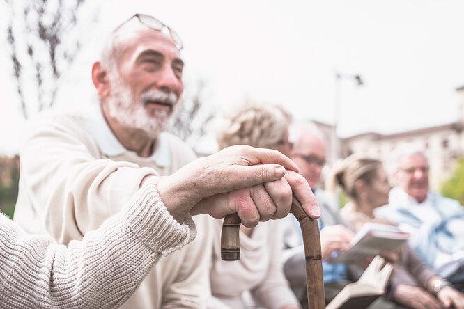 Сосудистая деменция: 7 фактов остарческом слабоумии