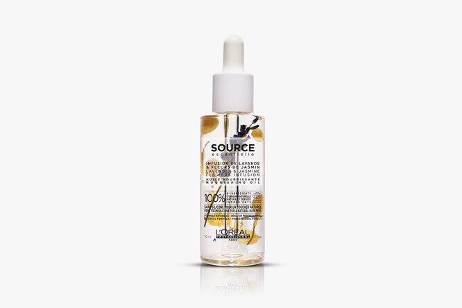Source Essentielle Nourishing, L'Oréal Professionnel