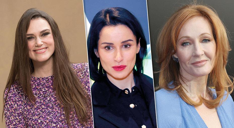 Кто богаче? Знаменитые женщины, которые зарабатывают больше своих мужчин