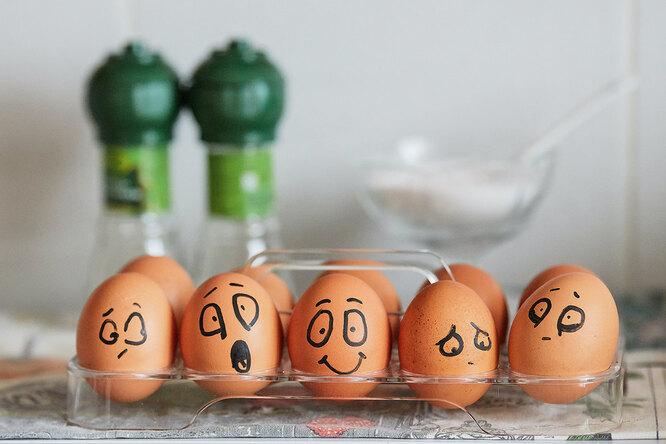 Килограмм занеделю: как есть яйца, чтобы похудеть ине навредить здоровью?