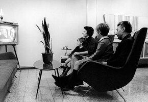 Кто придумал «антисоветские» заставки популярных советских телепередач?