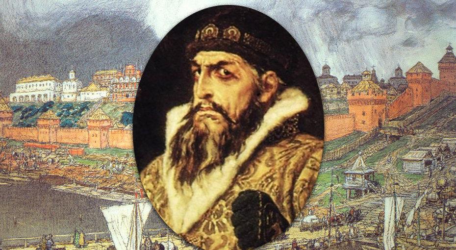 Как царица Анастасия натринадцать лет сделала Ивана неГрозным