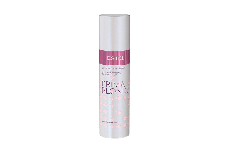 Двухфазный Спрей для Светлых Волос, Estel Prima Blonde, 446 руб