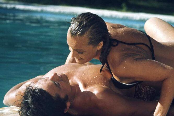 «Бассейн» (1969)