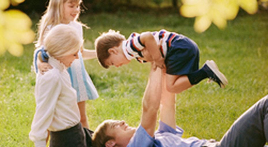 Как сделать ребёнка счастливым: