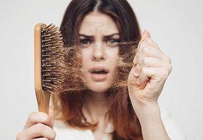 Как остановить выпадение волос и вернуть прическе объем