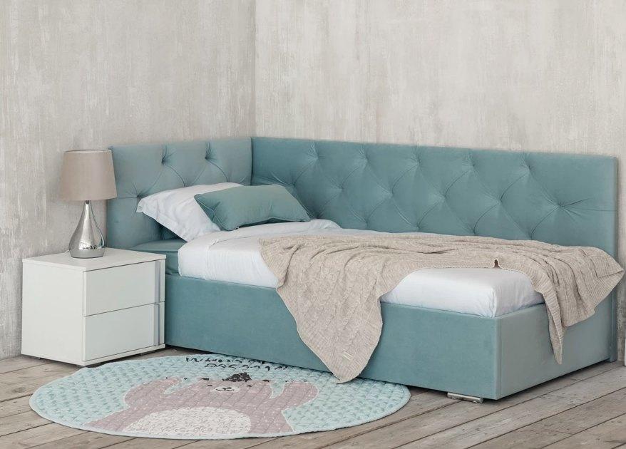 Askona, Детская кровать Camilla, 28080 руб.