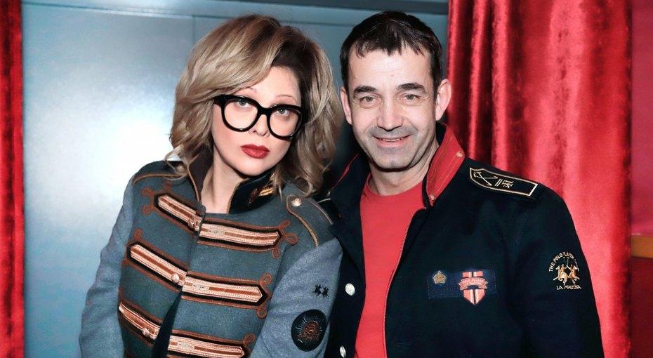 «Теперь все вместе»: Ольга Дроздова взяла фамилию мужа после 25 лет брака сДмитрием Певцовым