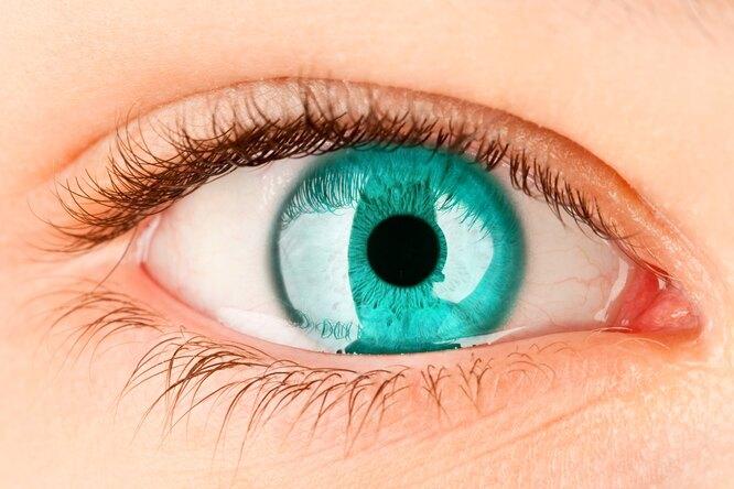 10 продуктов, способных изменить цвет ваших глаз