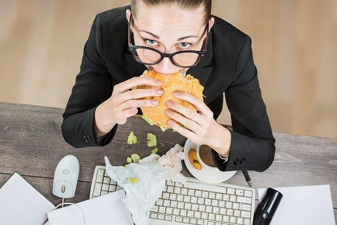 Как похудеть, если увас сидячая работа: 4 совета, которые помогут всем