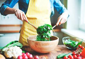 5 блюд, которые можно быстро приготовить в духовке в летнюю жару