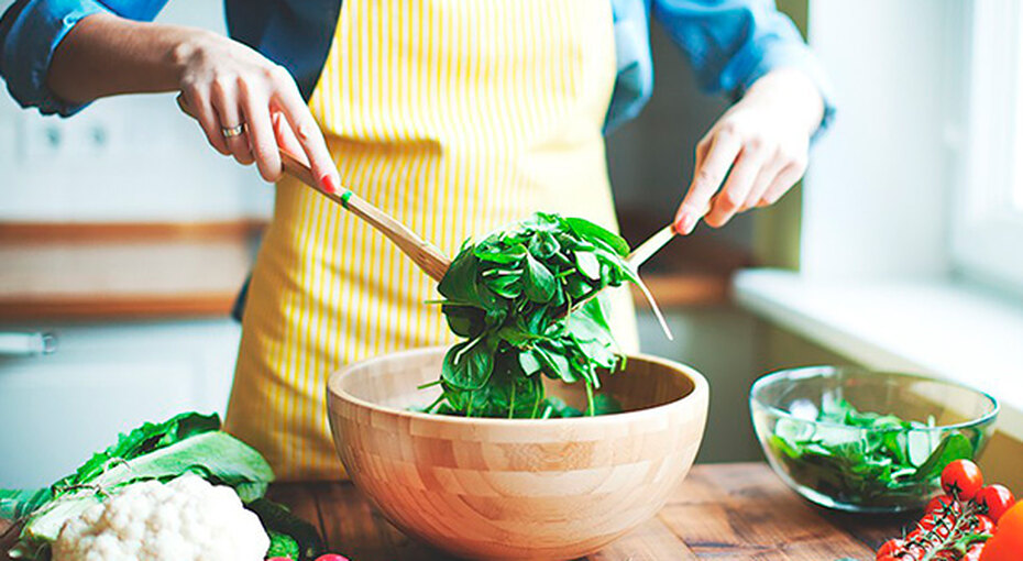 5 блюд, которые можно быстро приготовить вдуховке влетнюю жару