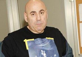 «Заботливый папа»: Иосиф Пригожин забрал дочь из больницы после операции