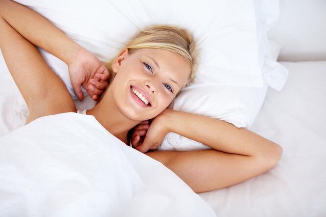 Как заставить себя утром встать за5 минут: 9 несложных советов