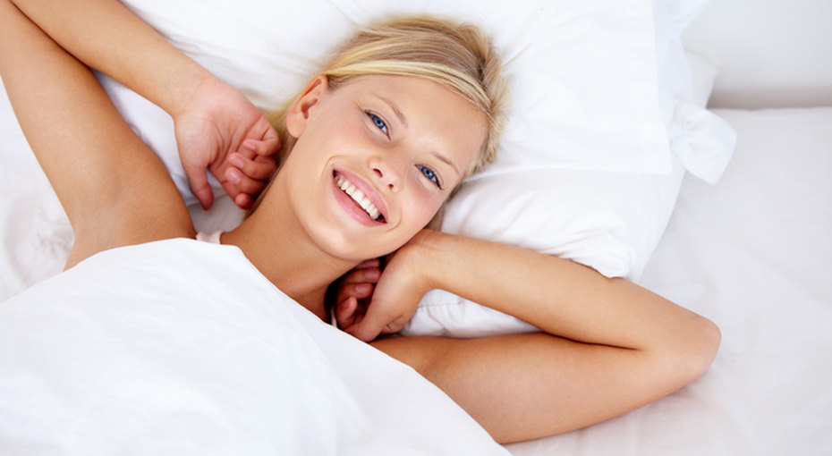 Как заставить себя утром встать за5 минут