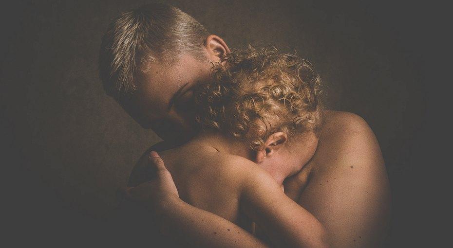 10 фраз, которые ненадо говорить усталой матери