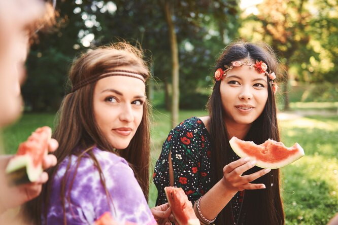 8 лучших летних продуктов дляженщин, которые стоит есть как можно чаще